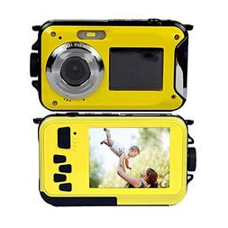 pldh19 double screens waterproof front
