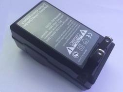 Portable AC Battery Charger for HITACHI DZ-HS300A DZ-HS300 D