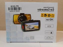 Advanced Portable Car Truck Camcorder Digital Video Motion V