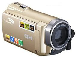 Portable Digital Camcorder HD Max 24.0 MP 1080P DV with 16X