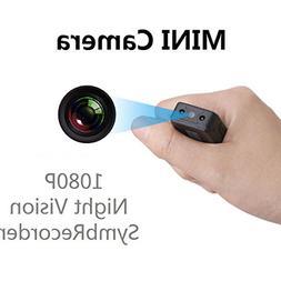 Hangang HD Portable Hidden Camera Pen Mini Spy Hidden Camera