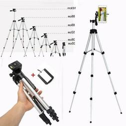 Tripod Stand Digital Camera Camcorder Phone Mount Holder for
