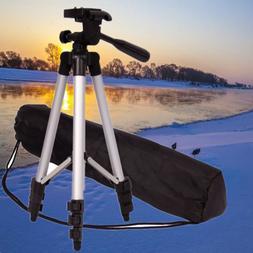 Professional Flexible Tripod Stand For Digital Camera Camcor