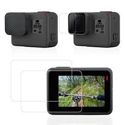 Sametop Screen Protector Compatible with GoPro Hero 7 Black,