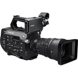 Sony PXW-FS7 4K XDCAM Camcorder Super 35 CMOS Sensor w/Servo