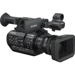 "Sony PXW-Z280 Compact 4K 3-CMOS 1/2"" Sensor XDCAM Camcorder,"