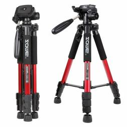 ZOMEI Q111 Aluminium Portable Travel Camera Tripod For Camco