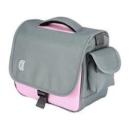 pangshi Raincover Shoulder Camera Case Bag for Nikon D7200 D