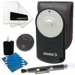 Canon Original RC-6 Wireless Remote Control For Canon Rebel