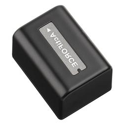 Ablue Rechargeable Power Battery for 534K Camcorder