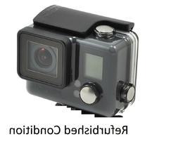 Refurbished GoPro HERO+ Plus LCD waterproof 1080P 8MP HD Spo
