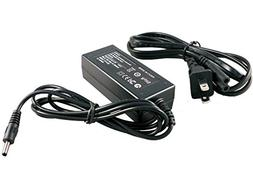 ZJY-AWASA Replacement AC Adaptor Charger for CANON CA570 CA-