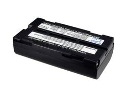 Replacement Battery for Panasonic VW-VBD1, VW-VBD1E