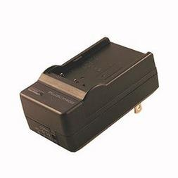 Hitachi DZ-BP14S Replacement Camcorder Battery Charger from
