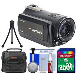 Bell & Howell Rogue DNV24HDZ 1080p HD Video Camera Camcorder