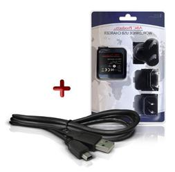 ABC Products® Samsung Ac Mains Adapter Adaptor Wall USB Bat