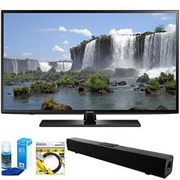 Samsung  55-inch 1080p 120Hz Full HD LED Smart HDTV with Sol