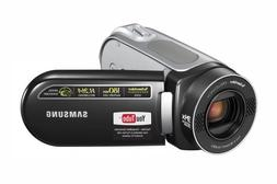Samsung SC-MX20 Flash Memory Camcorder w/34x Optical Zoom