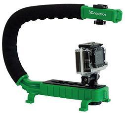 Cam Caddie Scorpion Jr Stabilizing Camera Handle for DSLR an
