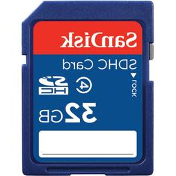 SanDisk SDSDB-032G-A46 32GB Secure Digital