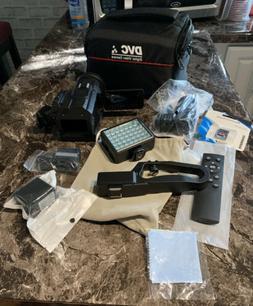 SEREE 4k Camcorder HD
