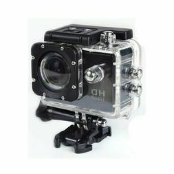 SJ4000 Portable Waterproof Sports Camera HD DV Car Action Vi