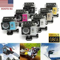 SJ5000 Portable Waterproof Sports Camera HD DV Car Action Vi