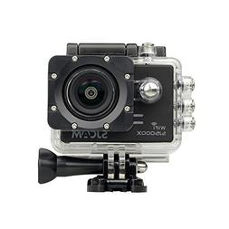 SJCAM Sj5000X Elite Action Cam Sport Camera 2k Hd Wifi  Unde