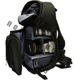 Sling Style Shoulder Bag for Nikon D3100 D3200 D5100 | Camer