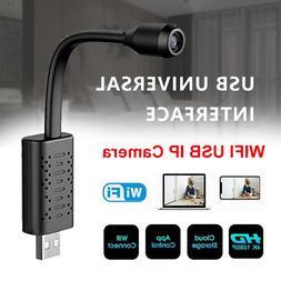 Smart Wifi <font><b>USB</b></font> Camera U21 HD Real-time S