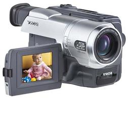 Sony CCDTRV108 Hi8 Camcorder with 2.5 LCD