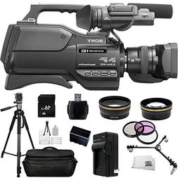 Sony HXR-MC2500 HXRMC2500 Shoulder Mount AVCHD Camcorder wit