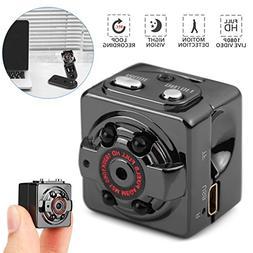 LinkStyle SQ8 Mini Camera Full HD Video 1080p Sports DV Car