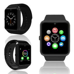 inDigi® Stylish GSM Wireless Watch Cell Phone w/ Bluetooth