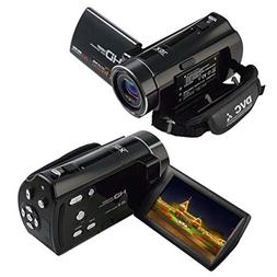 TP-58 1080p FullHD WiFi Action Video Camcorder