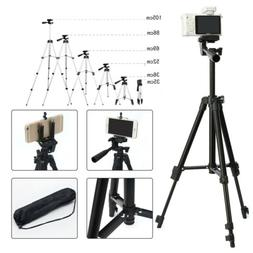 Professional Camera Tripod Stand Holder For Cell Smart Phone