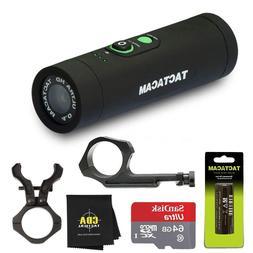 Tactacam Ultimate 4.0 Gun Combo Pack w/Gun Mount Underscope
