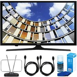 "Samsung UN40M5300 Flat 40"" LED 1920x1080p 5 Series Smart TV"
