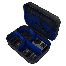Sabrent Universal Travel Case for GoPro or Small Electronics