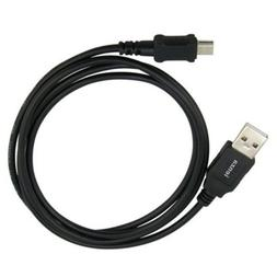 ienza Replacement USB Cable for Canon Camera USB Cable, Data