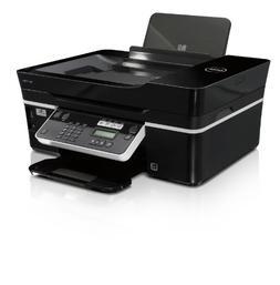 Dell V515w All-in-One Wireless Inkjet Printer - Wi-Fi, Print