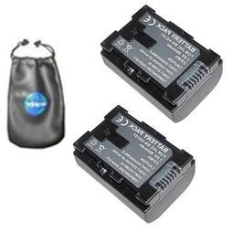 amsahr ValuePack:Digital Replacement Camera and Camcorder Ba