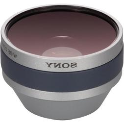 Sony VCL-HG0730X 30mm 0.7x High Grade Wide Angle Conversion