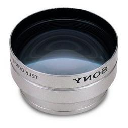 Sony VCL2030S Teleconverter Lens for DCR-DVD 92, 203, 403, 1