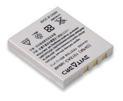 Creative Labs VF0570AB Spare Battery for the Standard Defini