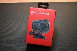 Garmin VIRB Ultra 30 Camcorder, Action Camera, Brand New in