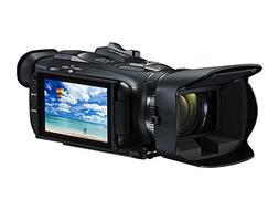Canon VIXIA G40 Full HD Camcorder with 20x Zoom, 1080P Video