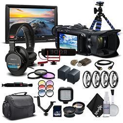 Canon VIXIA HF G21 Full HD Camcorder 2404C002 - Professional