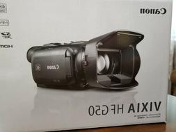 Canon VIXIA HF G21 2.9MP Camcorder, 20x HD Optical Zoom, Ful