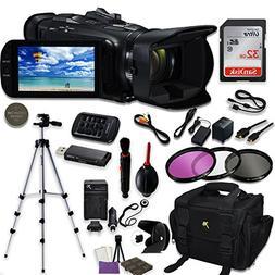 Canon VIXIA HF G40 Full HD Camcorder Video Professional Bund